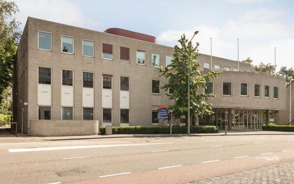 DHG VERKOOPT KANTOORGEBOUW AAN DE AKERSTRAAT IN HEERLEN