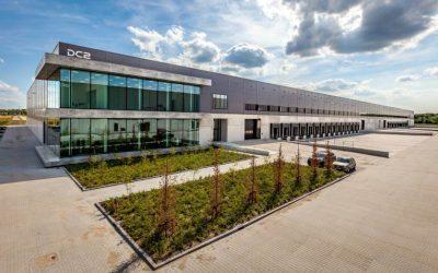 DHG VERHUURT 12.225 M² BEDRIJFSRUIMTE AAN VALVOLINE