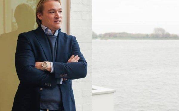 willem slager dhg interview