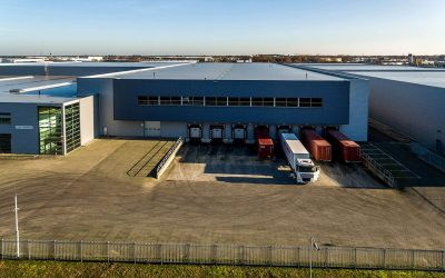 DHG EN M7 REAL ESTATE VERHUREN 11.200 M² IN VENRAY AAN FLEX