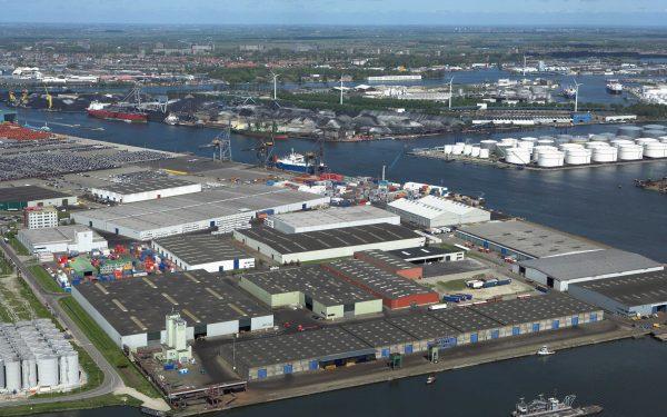 DHG VERLENGD HUURCONTRACT VAN 76.700 m² MET VOLLERS HOLLAND B.V.