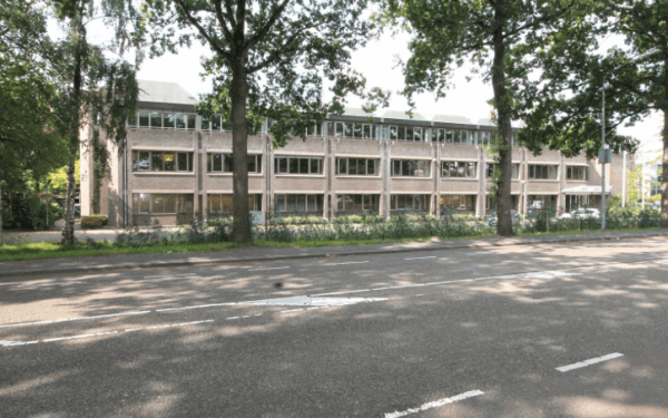 DHG KOOPT TRANSFORMATIE OBJECT IN WEESP
