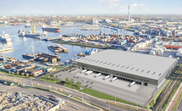 smartlog rotterdam 5 waalhaven