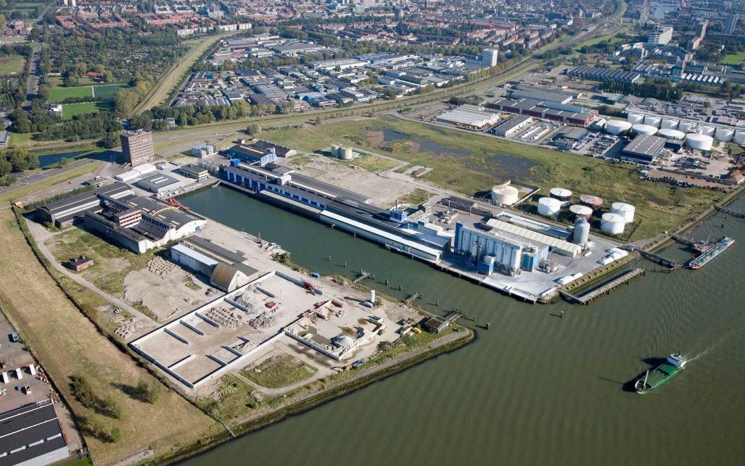 DHG VERKOOPT 5 HECTARE GROND IN VLAARDINGEN AAN BEELEN.NL
